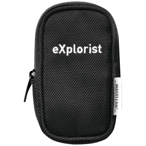 Magellan AL0100SWXXX eXplorist Carry Case Small