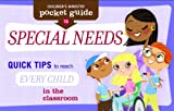 Children's Ministry Pocket Guide to Special Needs, Group Publishing Staff, 0764437011