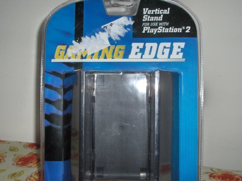 - Playstation 2 Vertical Stand