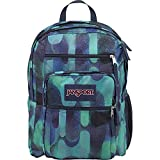 Kyпить JanSport Big Student Backpack- Discontinued Colors (Multi Lava Lamp) на Amazon.com