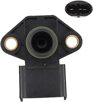 Manifold Absolute Pressure Sensor Standard AS197