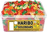 gummy bear haribo - Original Haribo Golden Bears Gummy Sweets Gummy Candy Imported From The UK England The Very Best Of British Gummy Candy