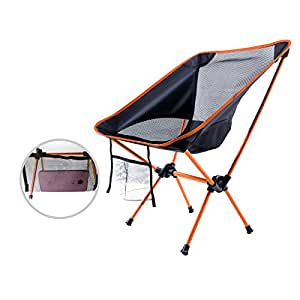 Amazon Com Fivejoy Ultralight Camp And Sports Folding