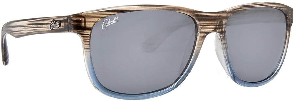 Calcutta Outdoors Catalina Original Series Fishing Sunglasses Men Women, Polarized for Outdoor Sun Protection