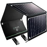 RAVPower Solar Charger 16W Solar Panel