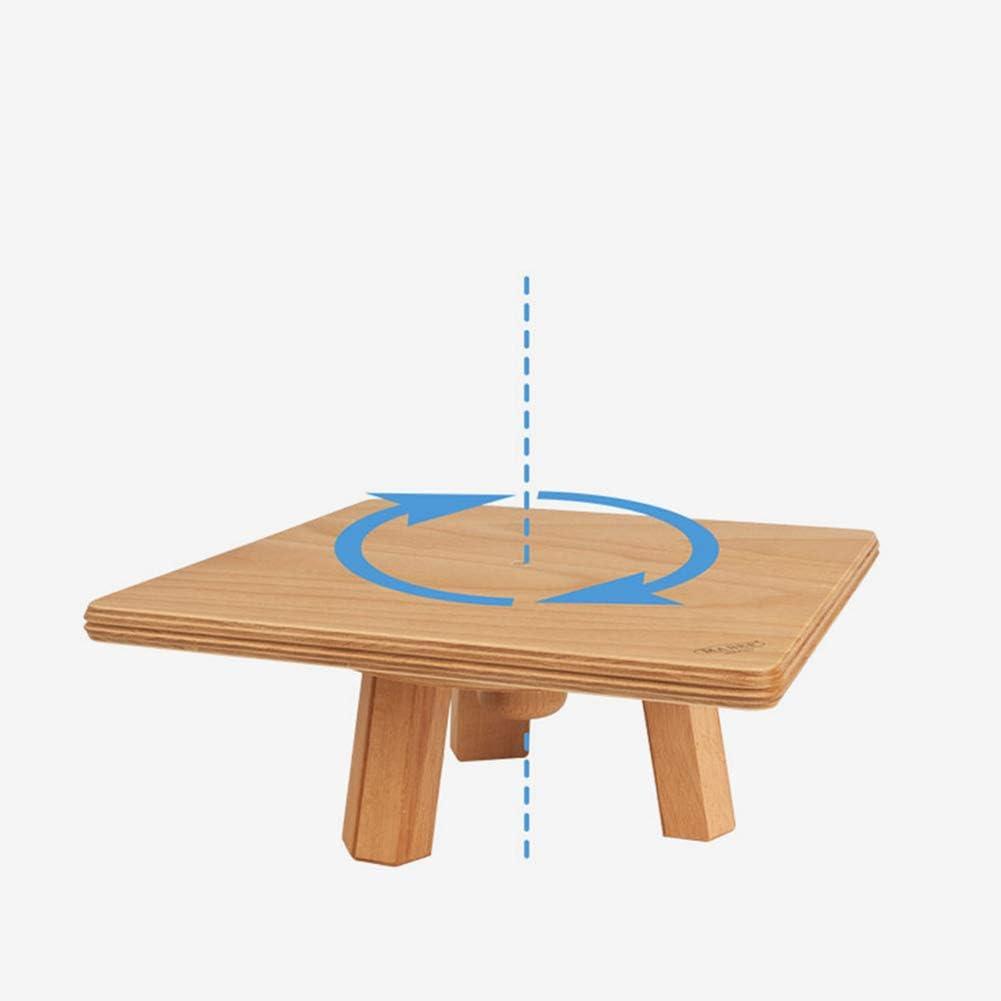 34/x 34/x 14/cm Unbekannt Mabef-Sattel Tisch Holz