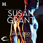 The Warlord's Daughter: Borderlands, Book 2 | Susan Grant