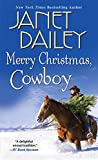 Merry Christmas, Cowboy by Janet Dailey front cover