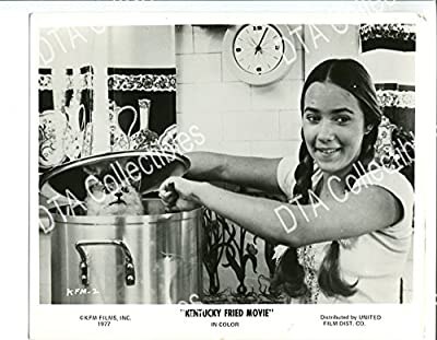 Kentucky Fried Movie-comedy-8x10 Still-1977-marilyn Joi Vg
