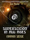Bargain eBook - Superstition in All Ages