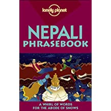 Lonely Planet Nepali Phrasebook 4th Ed.: 4th Edition