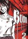 6000, tome 2 par Koike