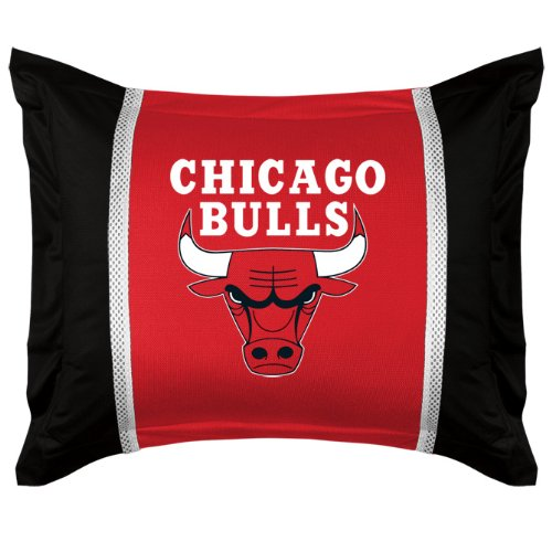 NBA Sidelines Sham NBA Team: Chicago Bulls