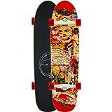 Arbor Shakedown GT 38 Complete Skateboard