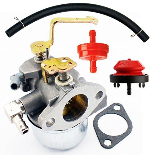 tecumseh carburetor 640112 - 6