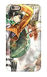 Top Quality Case Cover For Ipad Mini/mini 2 Case With Nice Anime Shingeki No Kyojin Rivaille Guys Appearance