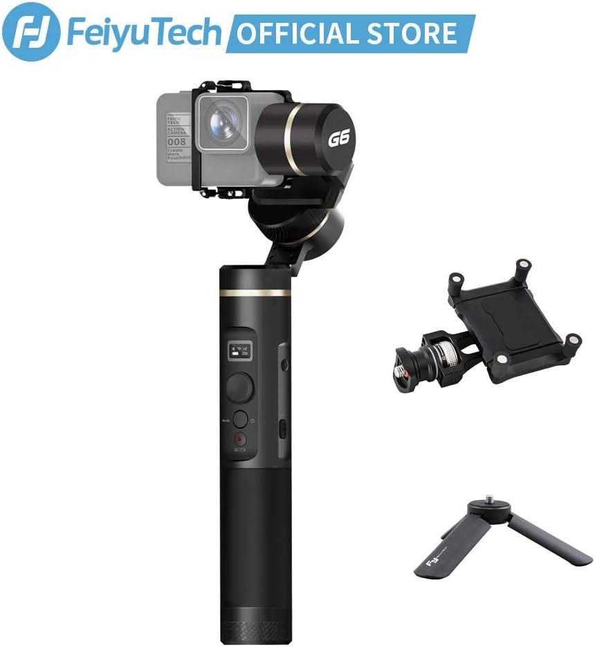FeiyuTech G6 3-Axis Handheld Gimbal