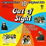 Out of Sight by First Class, Carl Douglas, Bachman Turner Overdrive, Paul Anka, The Hues Corpora (1996-08-20)