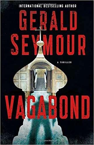 Vagabond: A Thriller