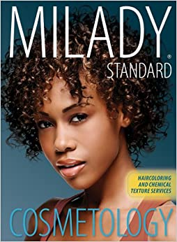Haircoloring and Chemical Texture Services (Milady's Standard Cosmetology)