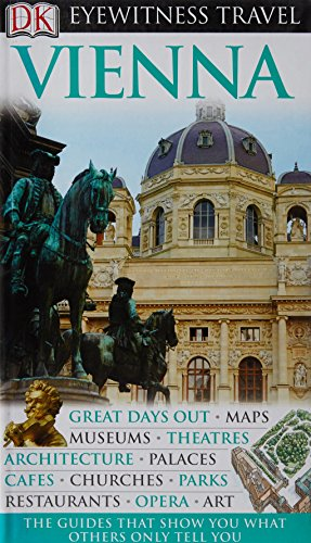 Vienna (DK Eyewitness Travel Guide)