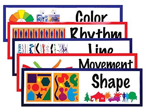 Design Classroom Posters ~ Art classroom posters amazon