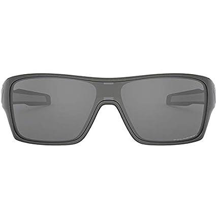 478950bfa1 Oakley Turbine Rotor Gafas de sol, Granite, 1 para Hombre: Amazon.es: Ropa  y accesorios