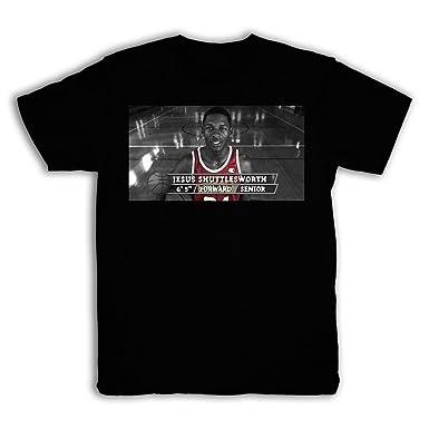 ff0cf8bf4d85 He Got Game 13 Jesus Shuttlesworth Shirt to Match Jordan 13 He Got Game  Sneakers (