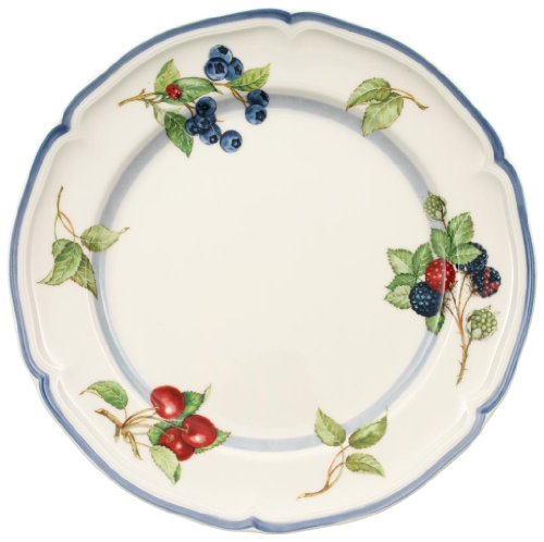 Villeroy & Boch Matches (Villeroy & Boch Cottage Dinner Plate)