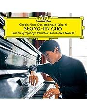 Chopin: Piano Concerto No. 2; Scherzi (2LP)