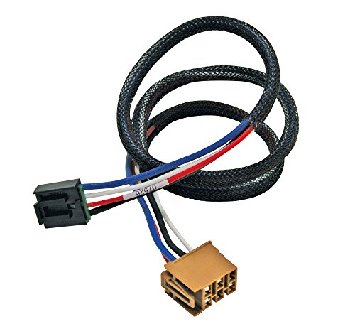 - Reese Towpower 7805011 Brake Control Wiring Harness (For Chevy)