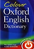 Colour Oxford English Dictionary, Oxford Dictionaries, 0199607915