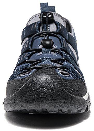 AT-M107-NVY_Men+8+D%28M%29+Men%27s+Sports+Sandals+Trail+Outdoor+Water+Shoes+3Layer+Toecap+M107
