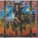 Passion and warfare (1990) by Steve Vai