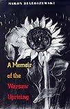 A Memoir of the Warsaw Uprising