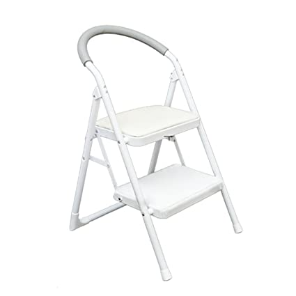 Pleasing Amazon Com Ladder Stool Multifunctional Ladders Home Pdpeps Interior Chair Design Pdpepsorg