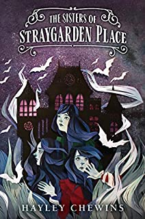Book Cover: The Sisters of Straygarden Place