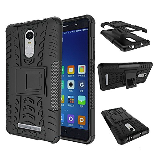 DWaybox-2in1-Combo-Hybrid-Rugged-Heavy-Duty-Armor-Hard-Back-Cover-Case-with-kickstand-for-Xiaomi-Redmi-Note-3-Redmi-Note-3-Pro-55-Inches
