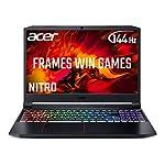Acer Nitro 5 AN515-44 15.6 inch Gaming Laptop (AMD Ryzen 5 4600H
