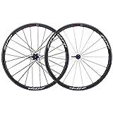 zipp firecrest 202 clincher - Zipp 202 Firecrest Carbon Clincher Rim Brake Wheelset SRAM/Shimano WHT