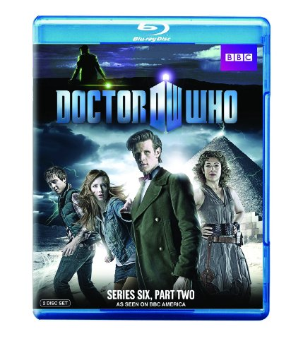 Blu-ray : Doctor Who: Series Six PT. Two (AC-3, , Digital Theater System, 2 Disc)