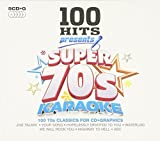 100 Hits Presents: Super 70s Karaoke by Various Artists (2014-11-18)