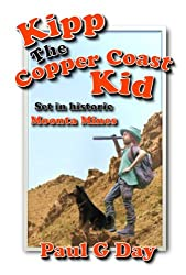 Kipp The Copper Coast Kid