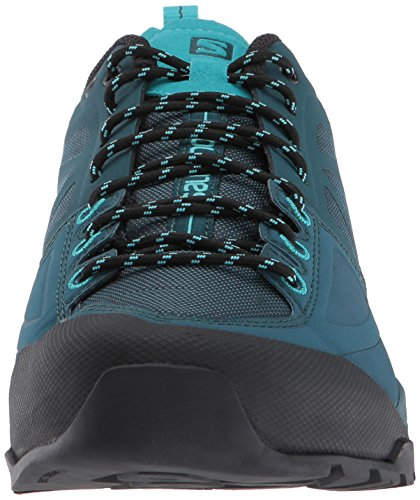 Women's Rise Low Hiking Reflecting Alp W Bluebird Mallard Blue Boots Pond Blue X 000 Salomon Spry FBxHAqq