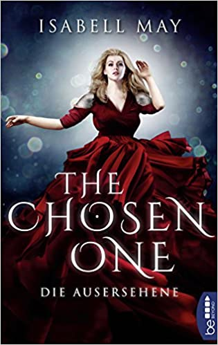 https://www.amazon.de/Chosen-One-Die-Ausersehene-Band/dp/3741300721/ref=sr_1_1?s=books&ie=UTF8&qid=1512766781&sr=1-1&keywords=The+Chosen+one