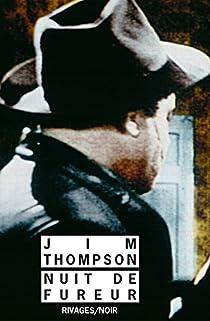 Nuit de fureur par Thompson