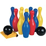 S&S Worldwide Big 10 Bowling Pins