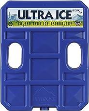 Arctic Ice Ultra Ice Brick, 5 lb, Blue