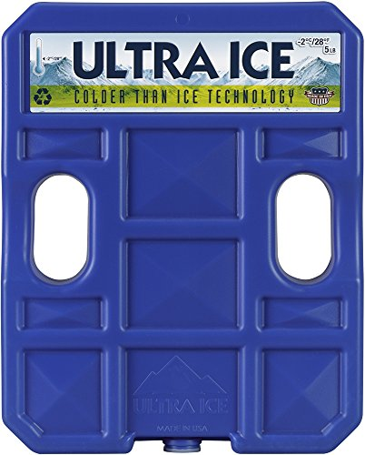Arctic Ice Ultra Ice Brick, 5 lb (5lb Brick)