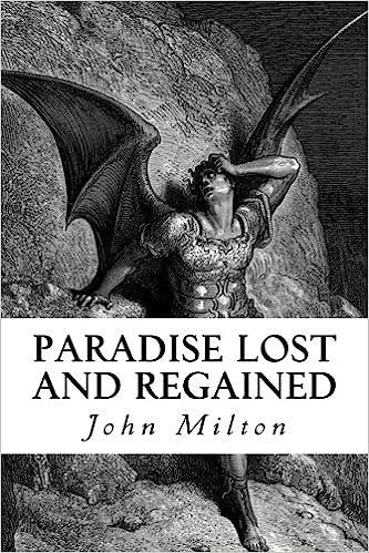 Amazon fr - Paradise Lost and Regained - John Milton, Taylor